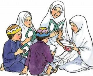 muslimah-didik-anak-320x262